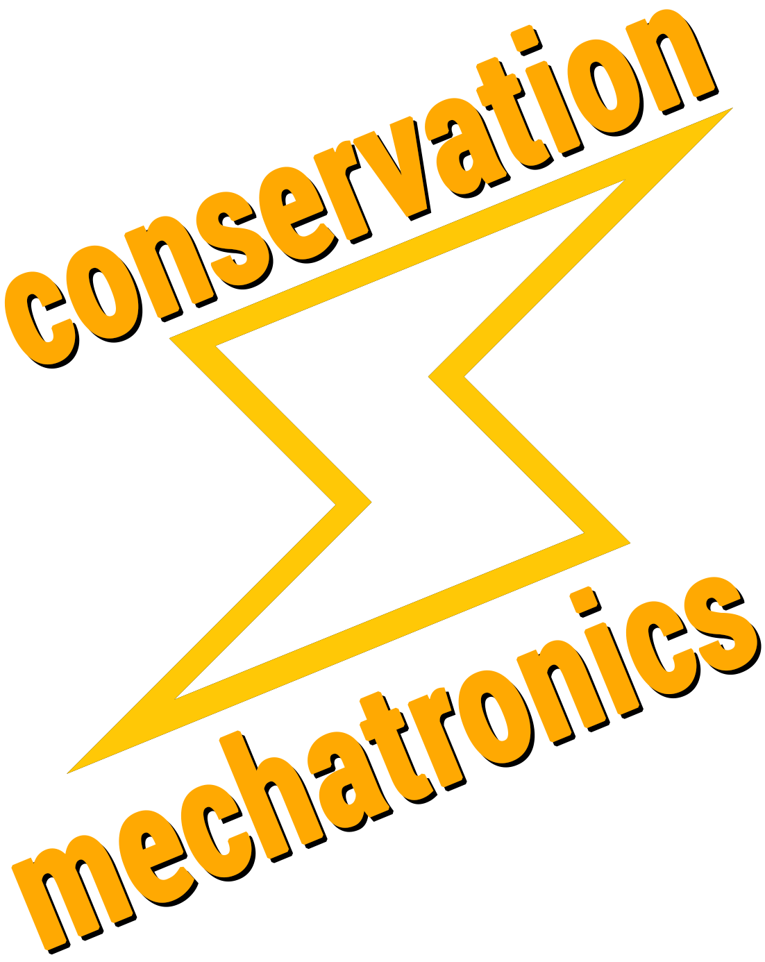 Conservation Mechatronics